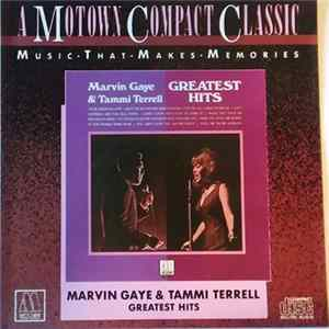 Marvin Gaye & Tammi Terrell - Greatest Hits Album