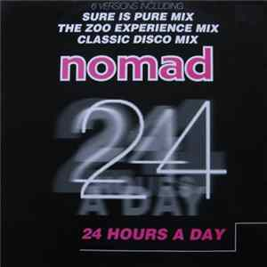Nomad - 24 Hours A Day Album